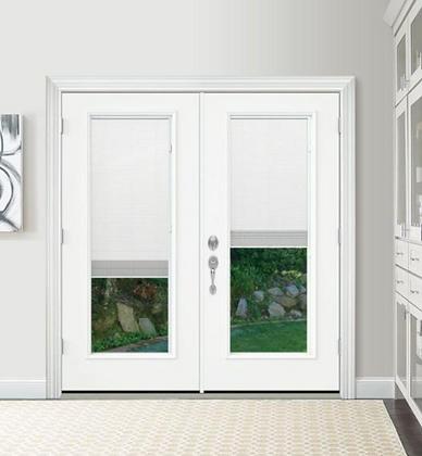 Fiberglass Patio Doors