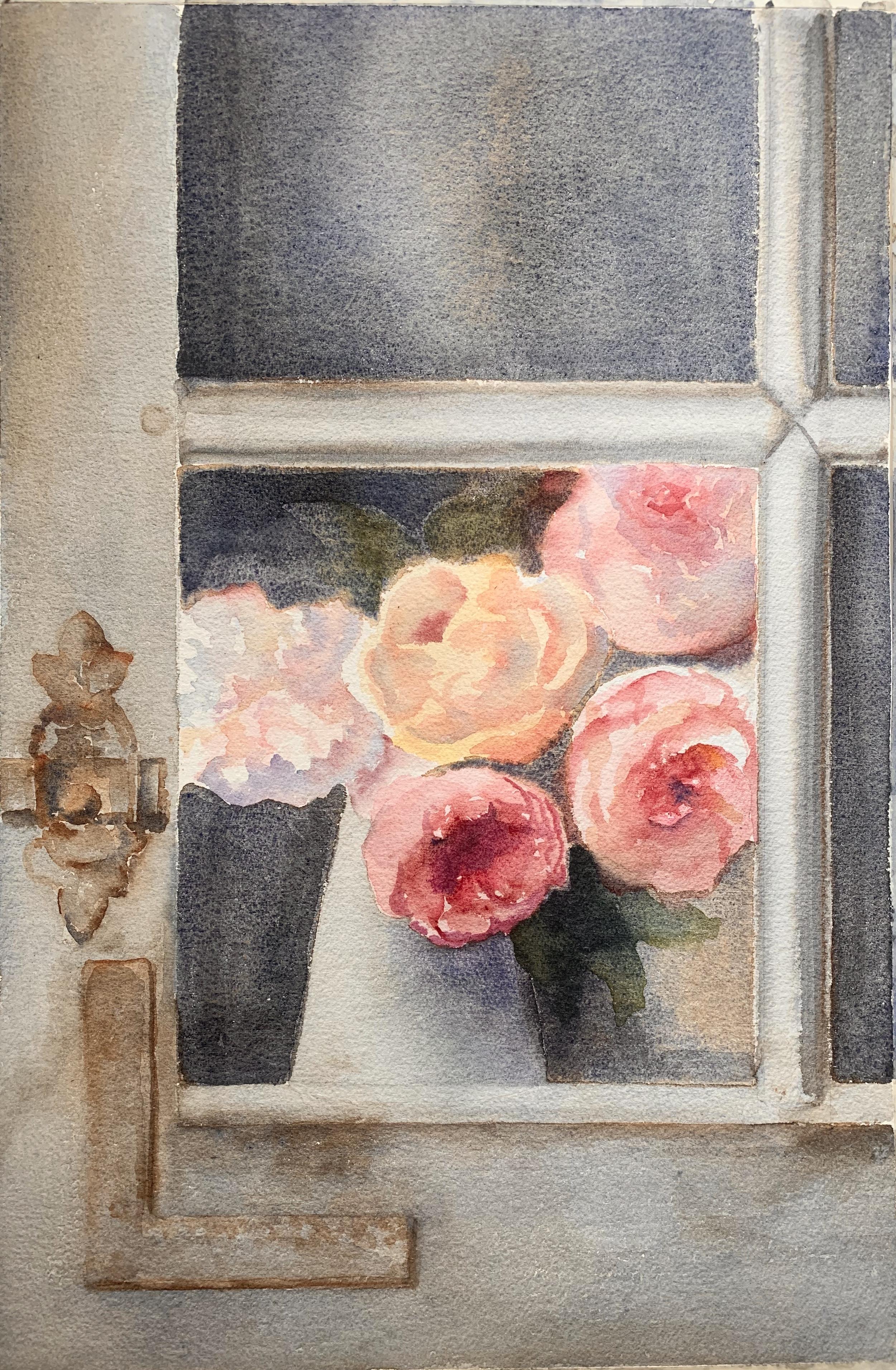 bouquet de jacqueline
