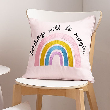 Today Will Be Magic (Pillow)