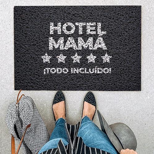 Felpudo Hotel Mamá