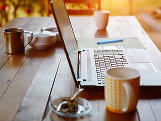 10 Consejos para un trabajo remoto productivo
