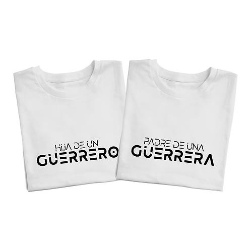 Match Guerreros