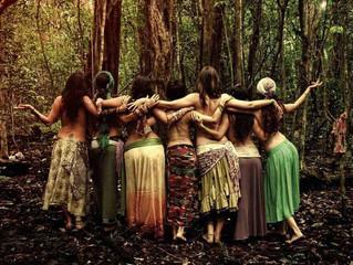 Mujeres que sanan