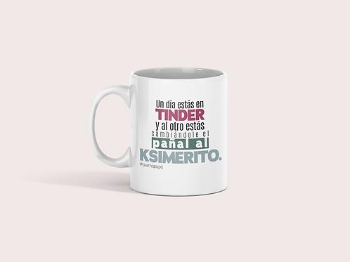 Taza - Ksimerito