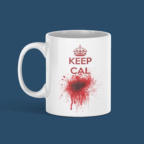 Taza Keep Cal... (murió)