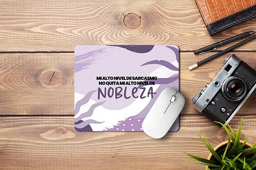 Mousepad Nobleza