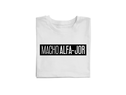 Polo Macho Alfa-Jor