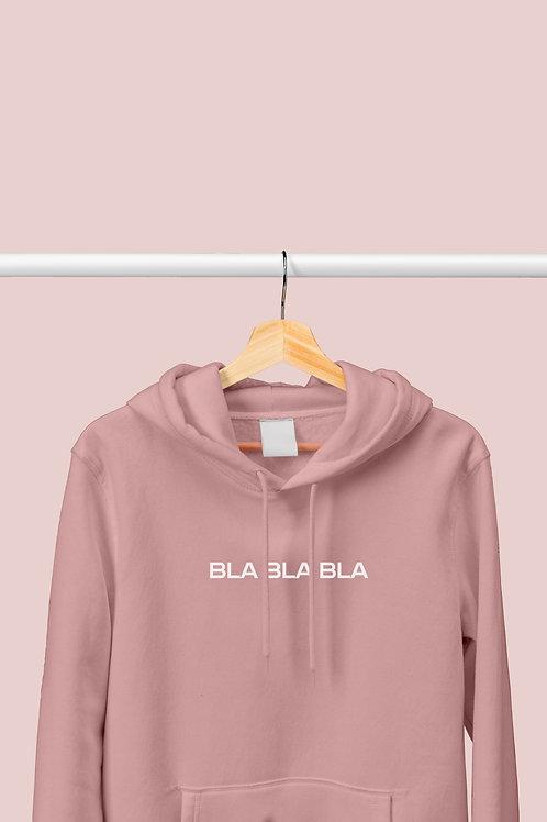 """Polera """"Bla bla bla"""""""