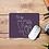 Thumbnail: Mousepad Intuición Morado