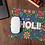 Thumbnail: Mousepad Holi!