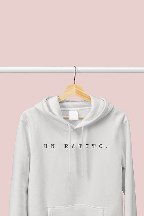 """Polera """"Un Ratito"""""""