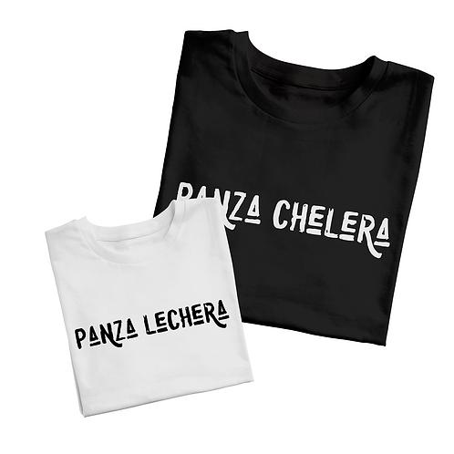 Match Panza Chelera - Panza Lechera