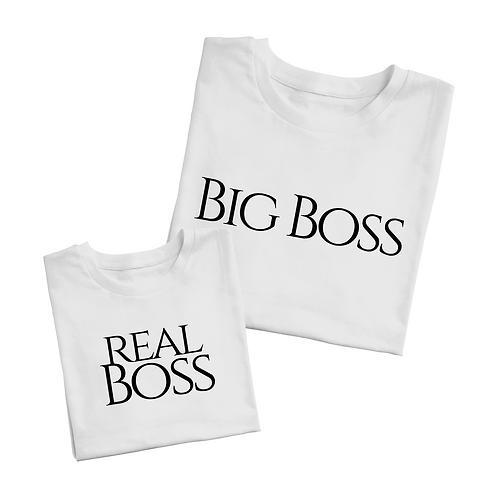 Match Big Boss - Real Boss