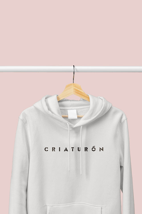 "Polera ""Criaturón"""