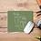 Thumbnail: Mousepad Intuición Verde