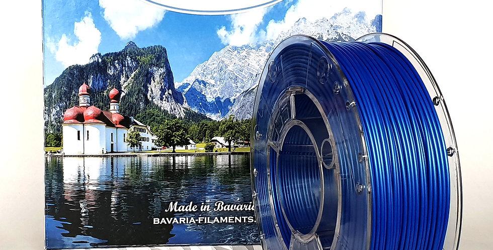 Bavafil PLA Metallic Blau