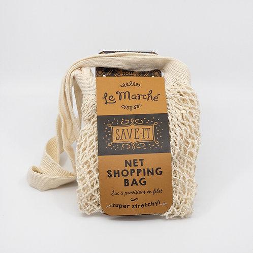 Le Marche Net Shopping Bag