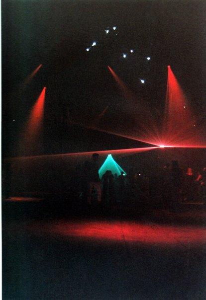 Tribal - The Last Dance