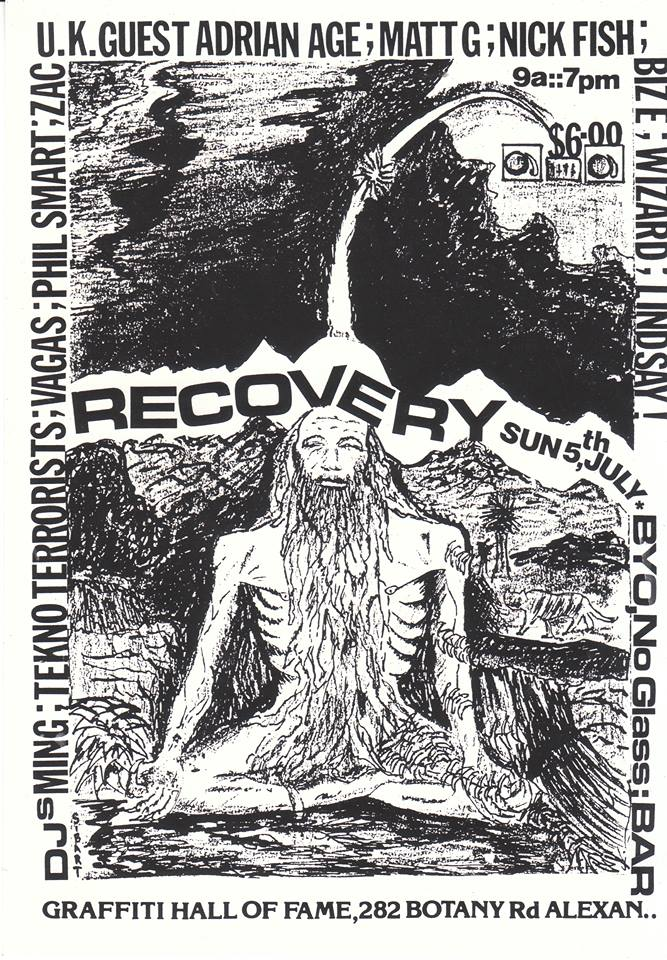 Recovery after Tribal