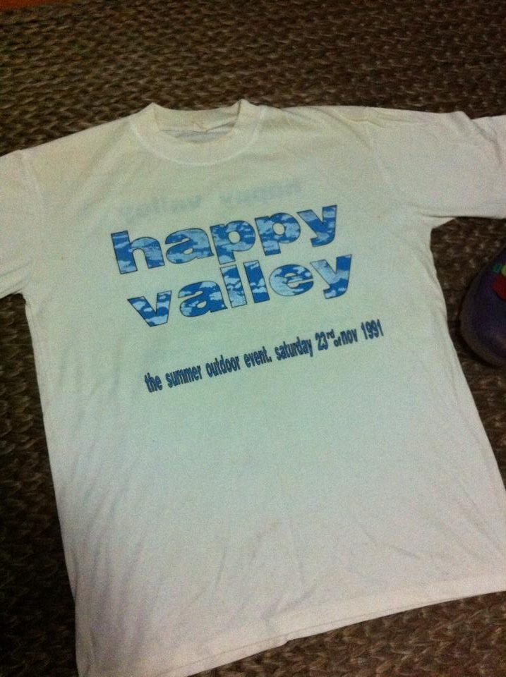 Happy Valley T-Shirt