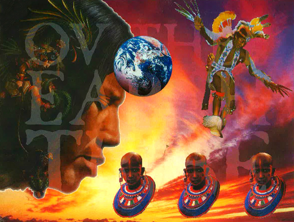 Ov Thee Earth Tribe