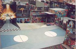 Graffiti Hall of Fame
