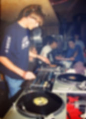 19951014 3-Deck Nitro Crisis and Nick TT