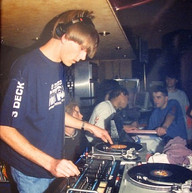 3-Deck Nitro Crisis 1995