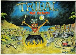 Tribal The Return