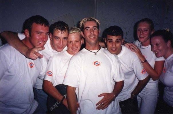 The Breakie Crew