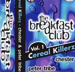 The Breakfast Club Tape