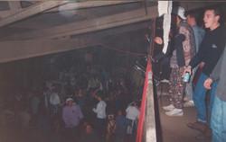 loft at Tribal