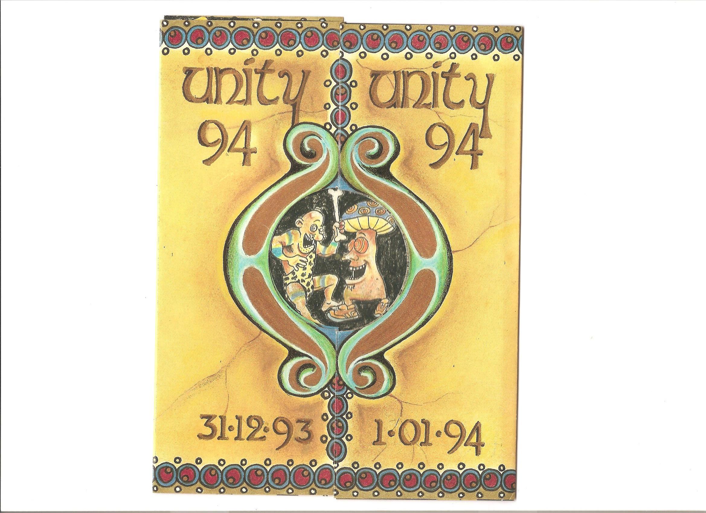 Unity 94