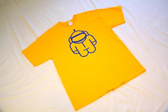T-Shirts Gold
