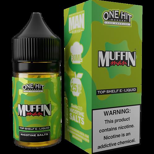 OHW SALTS - MUFFIN MAN