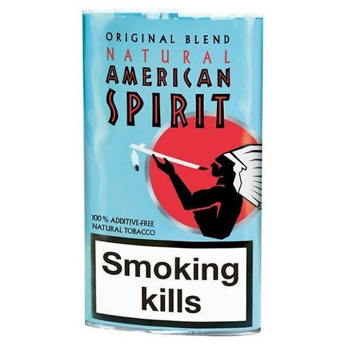 AMERICAN SPIRIT  - AMERICAN BLEND