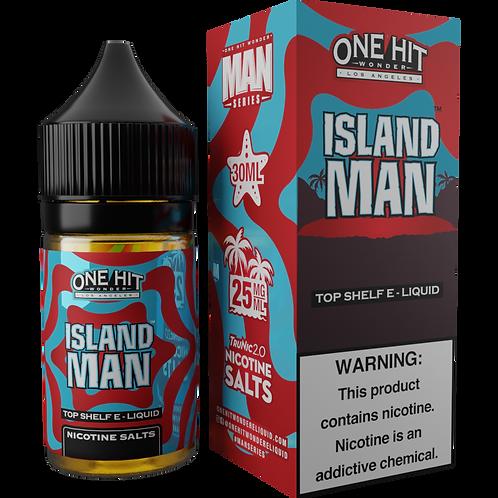 OHW SALTS - ISLAND MAN