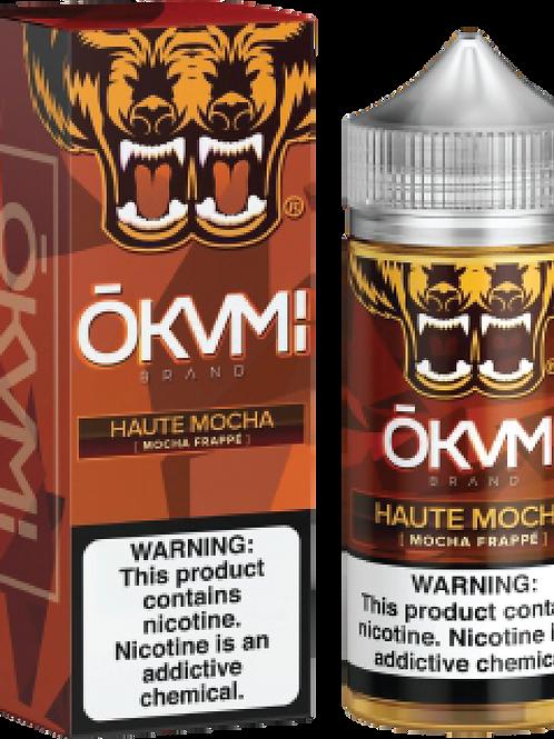 OKAMI - HAUTE MOCHA