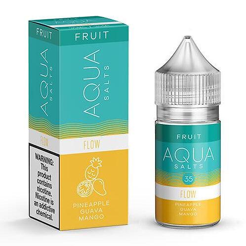 AQUA SALTS - FLOW