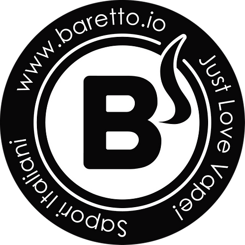 BARETTO - MINT