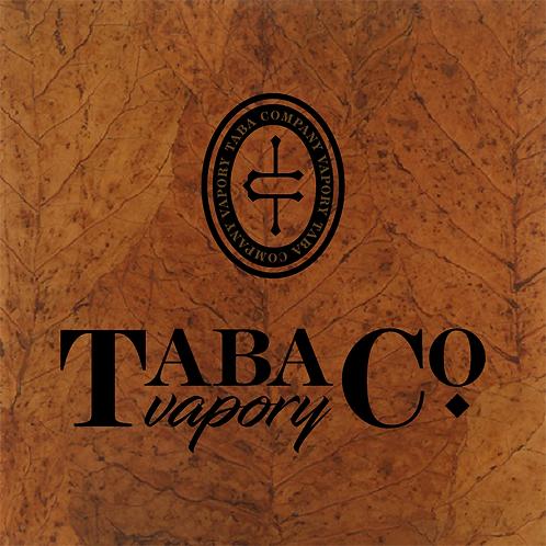 TABA CO. VAPORY