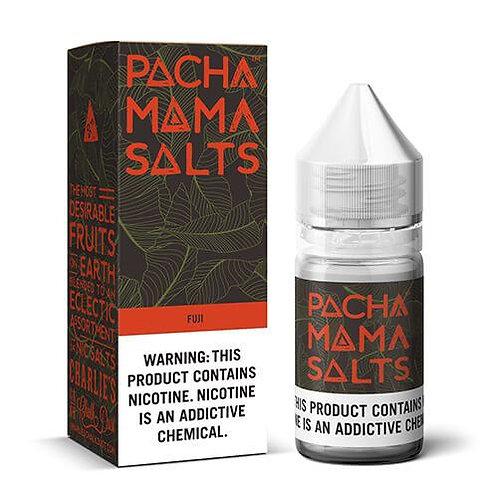 PACHA MAMA SALTS - FUJI