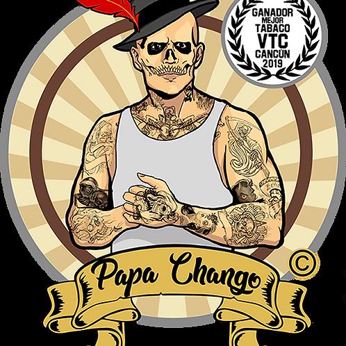 EL VAPEADOR - PAPÁ CHANGO