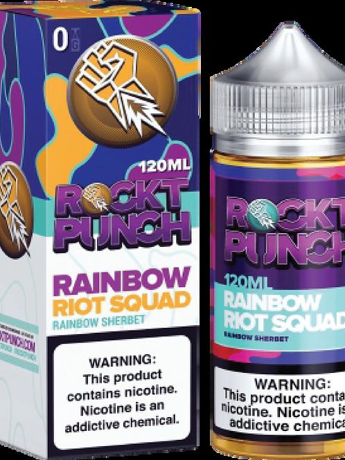 ROCKT PUNCH - RAINBOW RIOT SQUAD