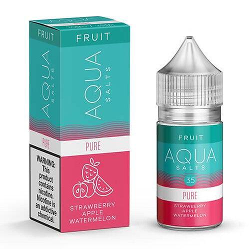 AQUA SALTS - PURE