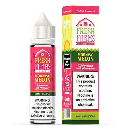 FRESH FARMS - MORNING MELON