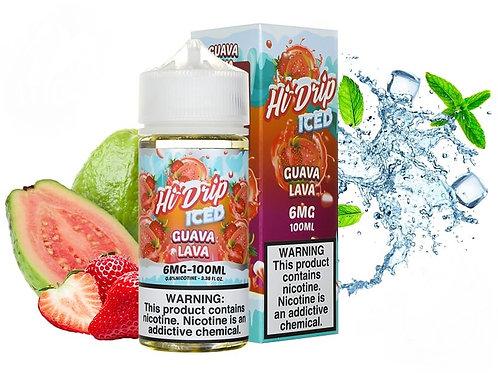 HI DRIP ICED - GUAVA LAVA