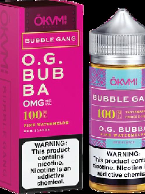 OKAMI - O.G. BUBBA