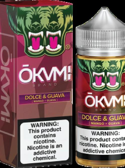 OKAMI - DOLCE & GUAVA