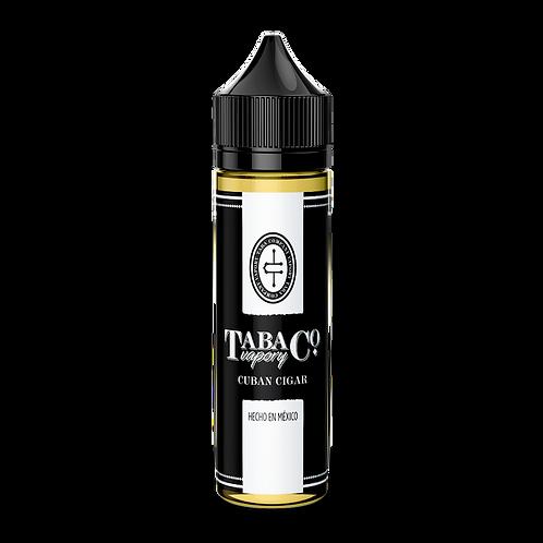 TABA CO. VAPORY - CUBAN CIGAR